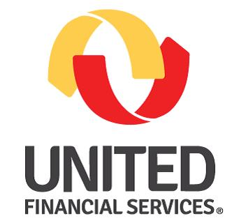 united financial services logo