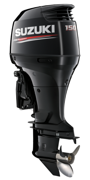 DF150TX-Black-K17