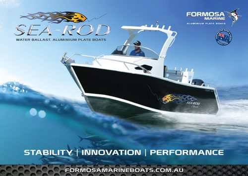 SEA-ROD Brochure