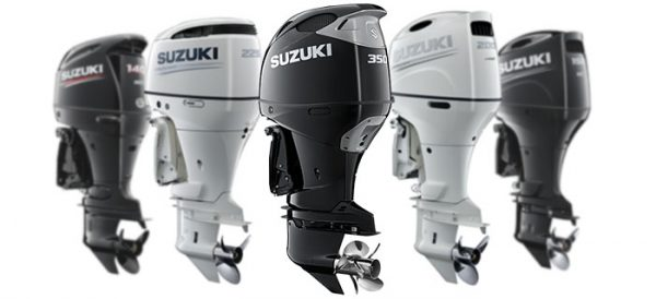 High Performance Outboards