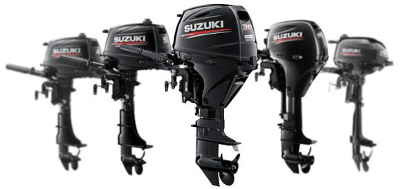 Portable Outboards