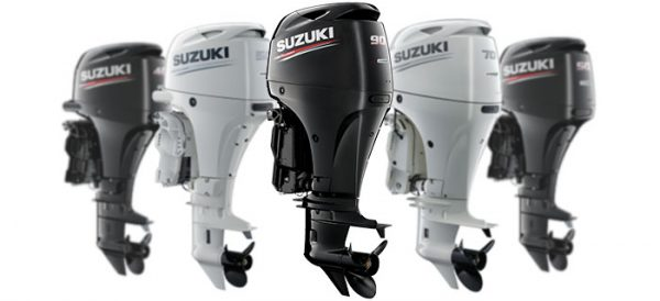 Midrange Outboards