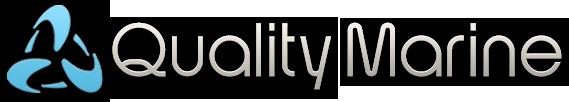 quality marine logo