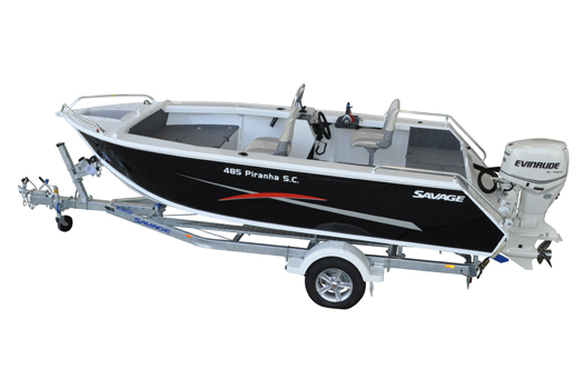 piranha485